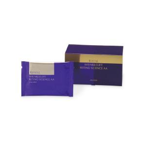 リバイタル リンクルリフト レチノサイエンスAA N 12包